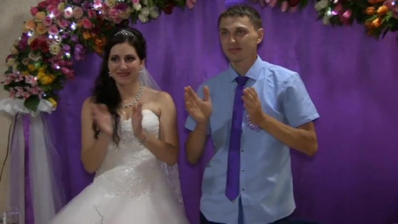 Поздравление для любимой сестрички в День свадьбы