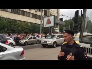 Суд над Кириллом Серебренниковым