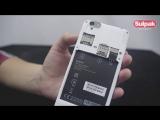 Смартфон Lenovo A2020a40 Распаковка (www.sulpak.kz)
