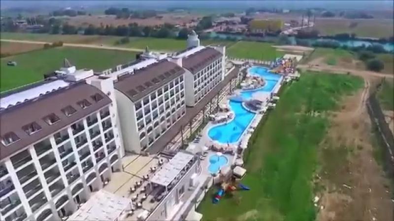 Port River Hotel Spa - Турция