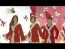 121214 T ara 2012 MelOn Music Awards Intro performance Sexy Love Lovey Dovey