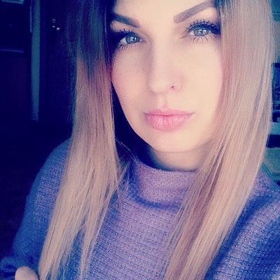 Таня Яценко