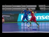ЕВРО-2018. 1/4 ФИНАЛА. Португалия v Азербайджан. 8:1. Обзор.
