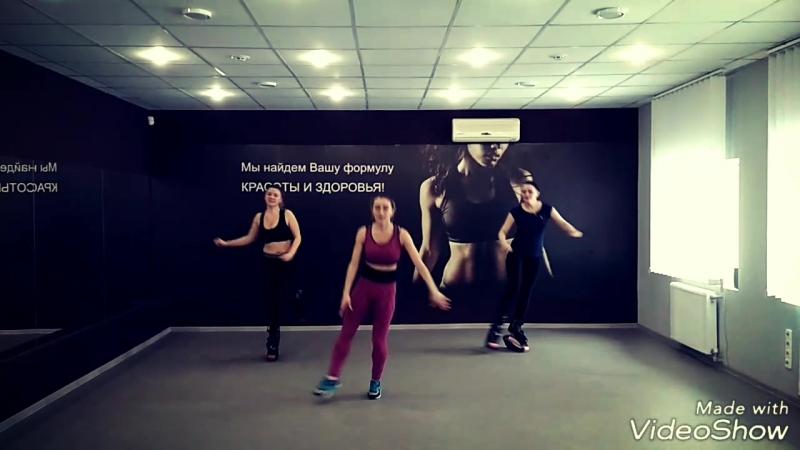 Fiery jumps-фитнес для похудения и хорошего настроения 💥💃💃😀😀