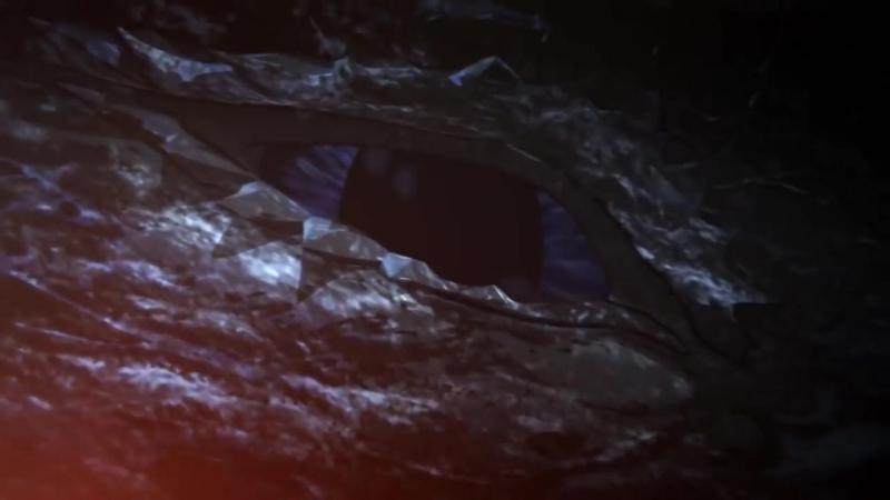 Годзилла: Планета монстров (2017)