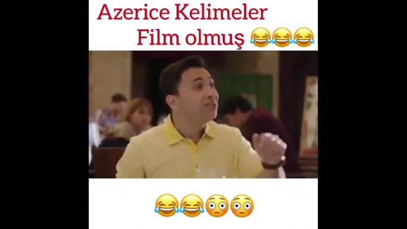 Azeriler ve turklerin gulmeli sohbeti