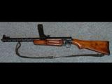 Историческое оружие.Чешское оружие начала Второй мировой_ пистолет-пулемёт ZK-383 и пистолет CZ vzor 27 - YouTube (360p)