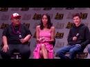 Spider-Man: Homecoming Panel w/Tom Holland, Laura Harrier Jacob Batalon - ACE Comic Con AZ