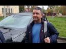 ПОДБЕРЕМАВТО.РФ - Прием нового автомобиля Nissan Xtrail для Алексея 08 октября 2017г