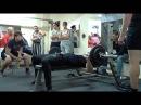 Панов Е, 75 на 16, СВ=80,4 кг, Класс РЖ, 26 08 2012
