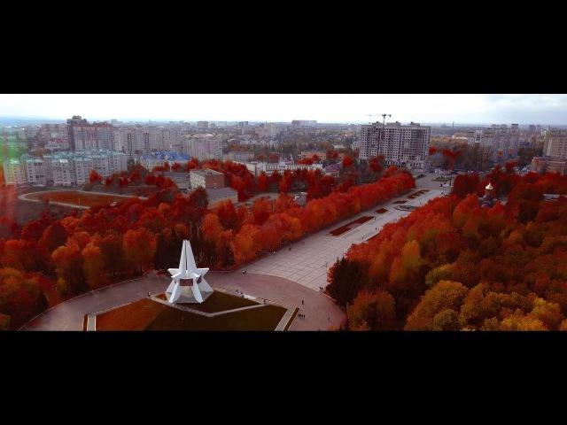 Maksim Lobach-Grauberger/Видеостудия Experimental Aerial View - КУРГАН/MOUND
