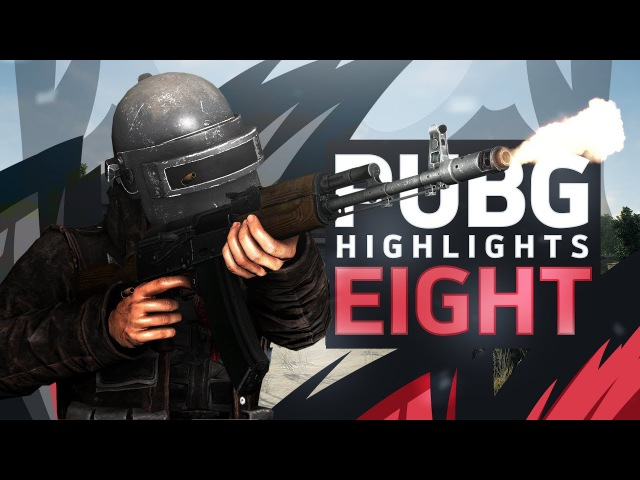 G2 WACKO PUBG Highlights 8