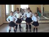 Veselka (Веселка) - сучасний танець - Quest Pistols Show - Любимка