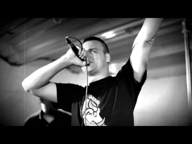 OPRICH - Non-x-tians [live at AUTUMN METAL FEST, 2014/11/15]