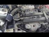Запуск Honda Domani. Продажа или разбор