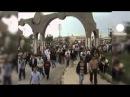 Сирийская армия вошла в города...