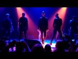 XIA - Love You More dance cover Ukrainian guys k-pop