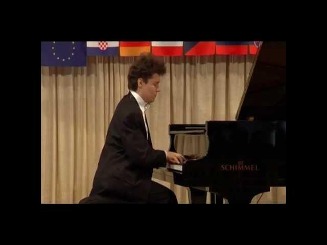 Konstantin Alexeev. F.Chopin. Valtz As-dur op.42