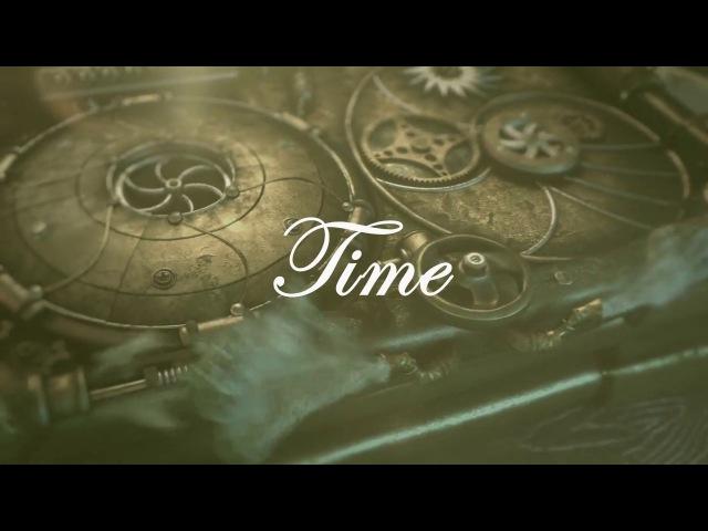 Aldo Lesina - Time (Instr. Mix 2017) NEW GENERATION ITALO DISCO