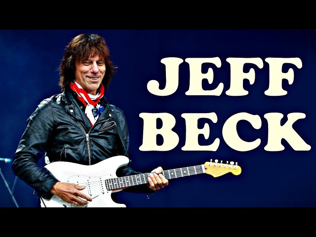 Jeff Beck LIVE Full Concert 2017