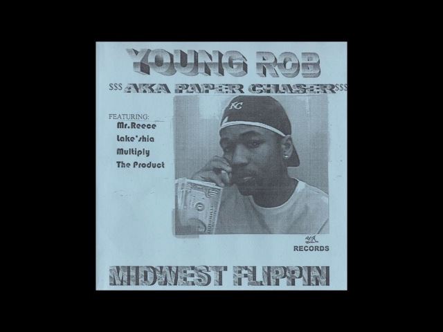 Young Rob feat. The Product - Solja Rag (2001) Kansas City, MO