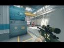 [CS:GO] Setallite -4 ACE ACE | de_nuke/de_overpass