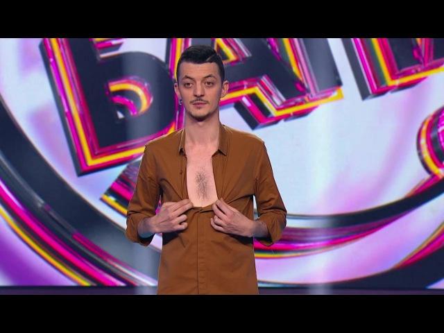 Comedy Баттл: Руслан Гасанов - О своей внешности
