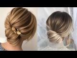 Low Bun Hairstyles Elegant Low Bun Hairstyles Ideas 2018 Valentines Day Hairstyles Ideas