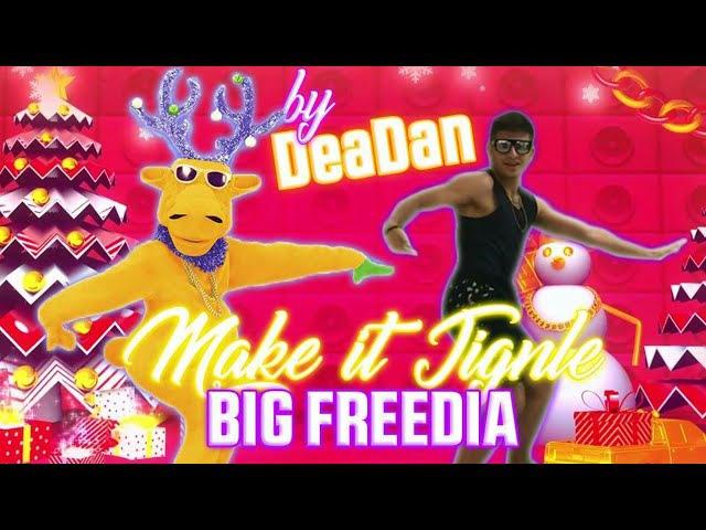 Just Dance 2018 l Make It Jingle - Big Freedia l by DeaDan | Teaser