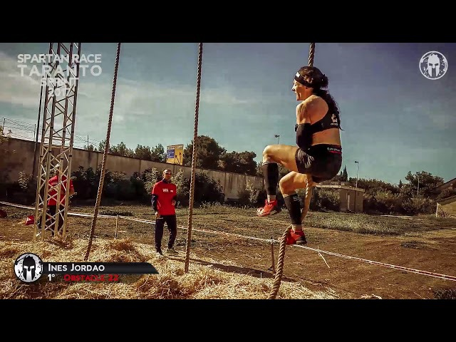 Spartan Race Taranto_Elite Women Super 2017