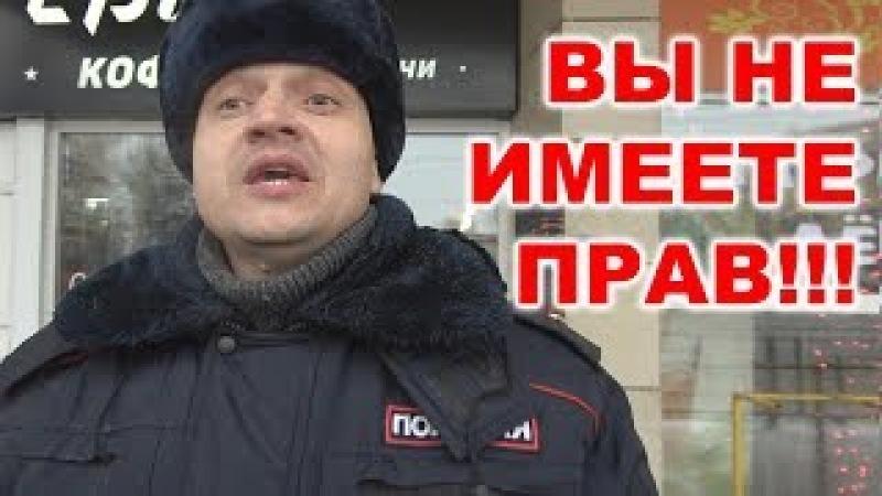 Всех с глаз Путина сгоняли в здание кафе