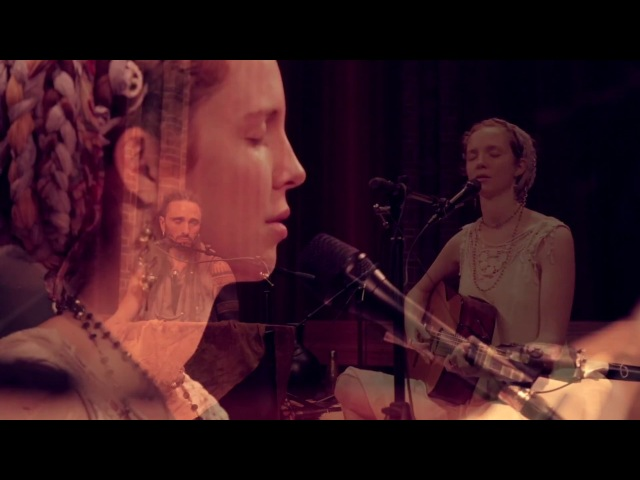 Kiss the Earth (La Luna) by Ajeet Kaur: Live in Amsterdam from the album 'Haseya'