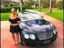 SOLD 2007 Bentley Continental GT only 21 000 Miles for sale by Autohaus of Naples 239 263 8500