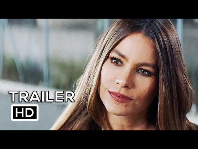 BENT Official Trailer (2018) Karl Urban, Sofía Vergara Movie HD