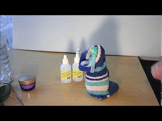 Как избавится от грибка на ногах дешёвый и эффективный способ для ленивых