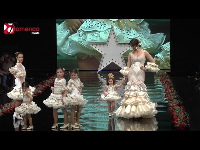 """El abanico artesanía Divas"""" Simof 2017"""