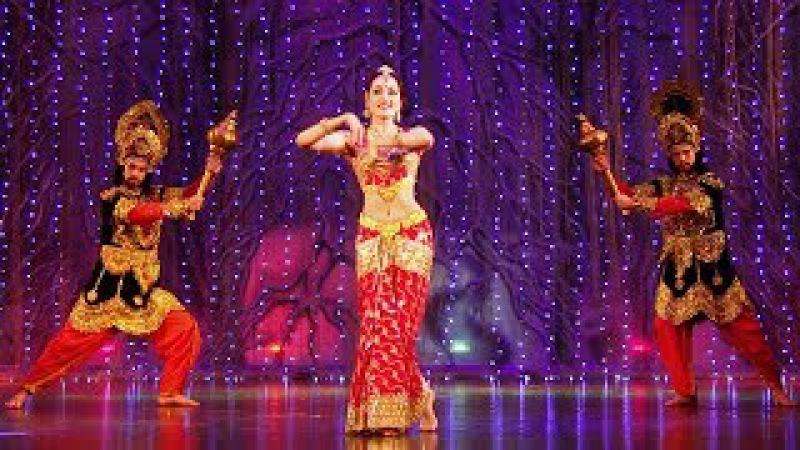 Apsara Aali, Indian Dance Group Mayuri, Russia, Petrozavodsk