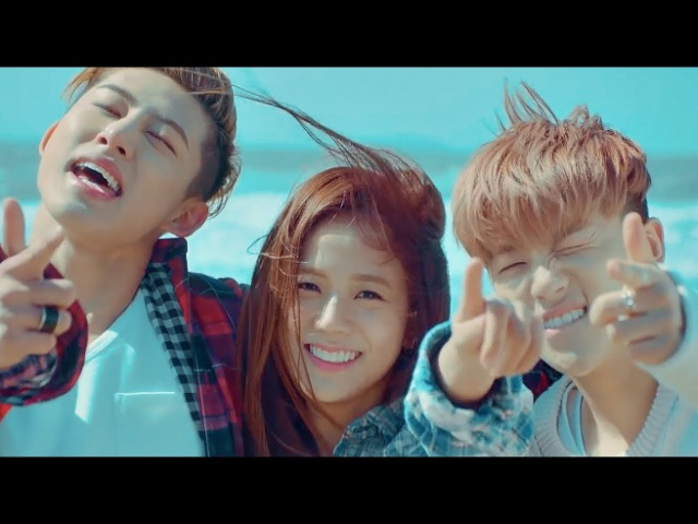 IKON (아이콘)- 'BEST FRIEND' - ft. Jisoo - гр. BLACKPINK