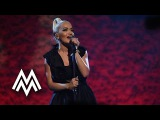 Rita Ora  'Body On Me' 'Poison' + 'Trapping Ain't Dead' MOBO Awards  2015  MOBO