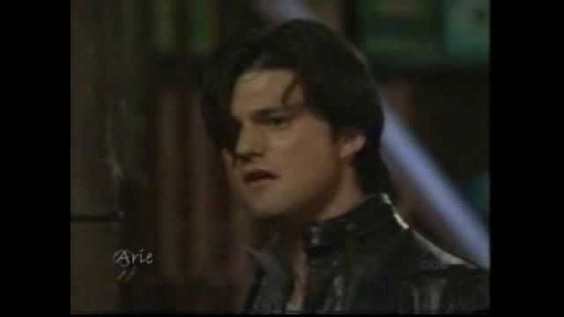 GH 01.14.03 - Zander comes on to Faith, trashes Carlys club