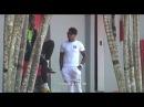 Marinho visita os jogadores no Barradão para dar aquela força