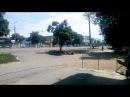 Минометный обстрел автовокзала г Луганск 17 07 2014
