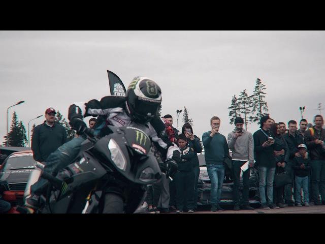 TSUNAMI PICNIC 2017 Trailer