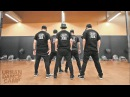 DubstEpic Symph Just Jerk Crew Choreography 310XT Films URBAN DANCE CAMP