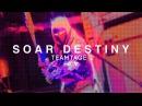 SoaR Destiny: SKYFALL - A Destiny 1 2 Teamtage by Akii