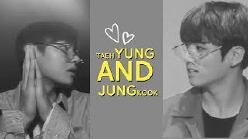 BTS | Taekook | Vkook | Warm | MV | 2018