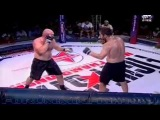 Magomed Malikov vs Yuri Gorbenko FightStar final 93+