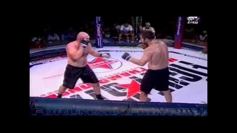 Magomed Malikov vs Yuri Gorbenko «FightStar» final 93