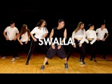 Jason Derulo - Swalla ft. Nicki Minaj &amp Ty Dolla $ign (Dance Video) Choreography MihranTV