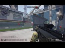 WarfaceAce 14Clutch 1vs5Клан -ЕРОКС-